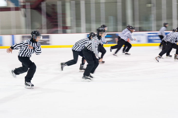 GTHL officials