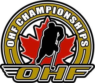 OHF Championships logo