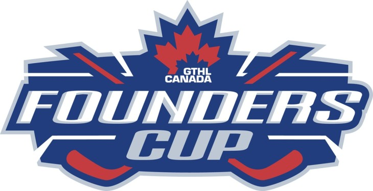 Founders Cup Logo
