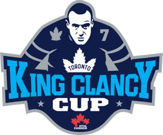 King Clancy Cup