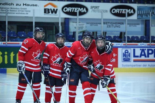 Team Canada 3