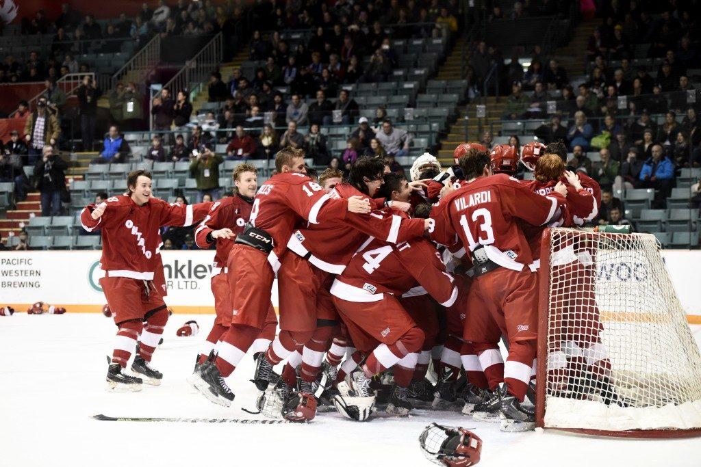 Team Ontario Announces Plans For The 2019 Canada Winter Games Gthl