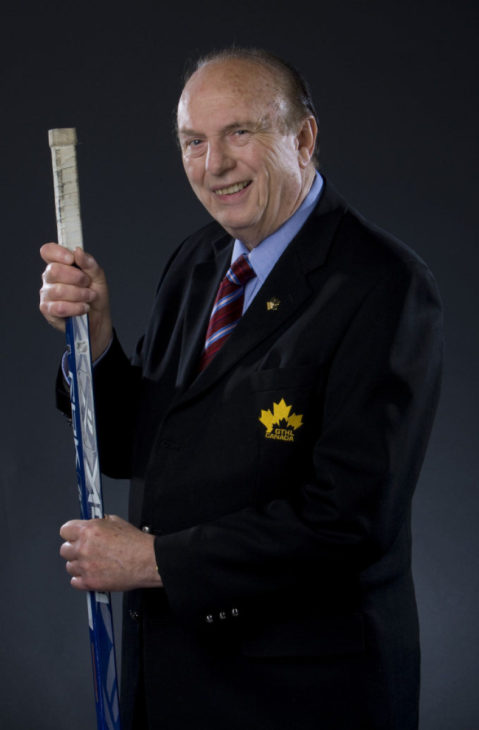 April 1 2009- John Gardner, GTHL president. Portrait of Garder in the studio for mary Ormsby feature. (DAVID COOPER / TORONTO STAR)dac