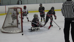 2014-15 GTHL Puck Drop Weekend