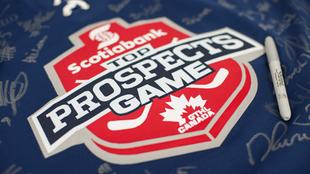 6th Annual Scotiabank GTHL Top Prospects Game