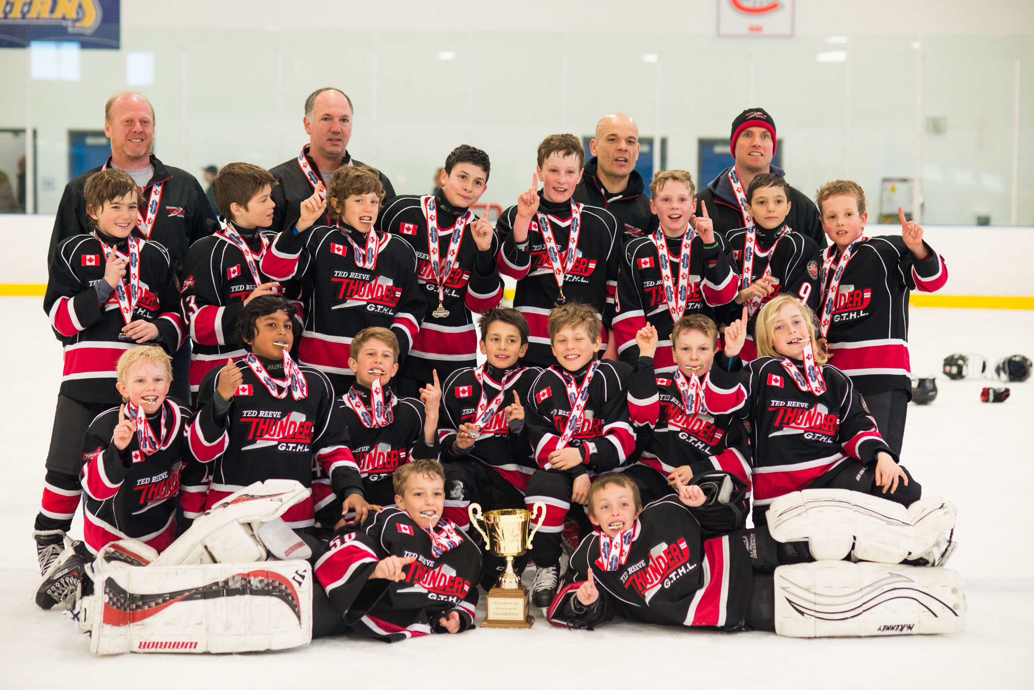 Apologise, ajax hockey midget pickering bad