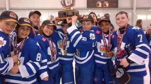 2014-15 champions