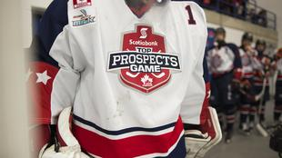 7th Annual Scotiabank GTHL Top Prospects Game